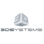 logo 3dsystems 3D Medical Conference program