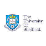 university of sheffield logo program