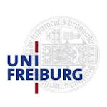 logo university Freiburg